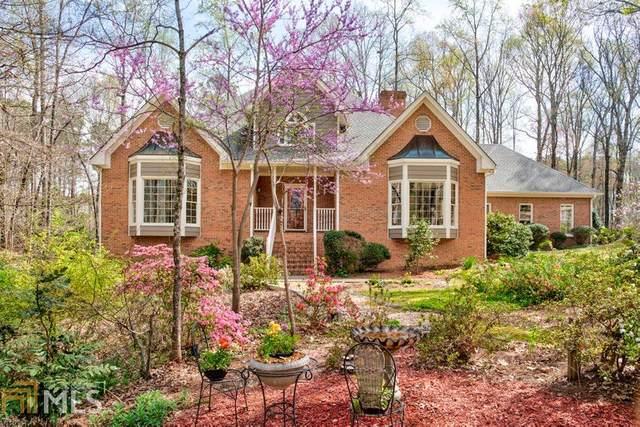 3207 Still Meadows Ln, Buford, GA 30519 (MLS #8770657) :: Keller Williams Realty Atlanta Partners
