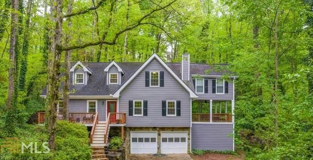 1175 Forest Brook Court, Marietta, GA 30068 (MLS #8771317) :: Buffington Real Estate Group