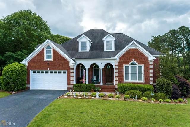 7102 Highway 172, Comer, GA 30629 (MLS #8772412) :: Buffington Real Estate Group