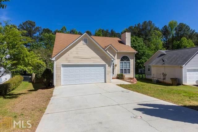 516 Brookstone Way, Stockbridge, GA 30281 (MLS #8772975) :: Buffington Real Estate Group