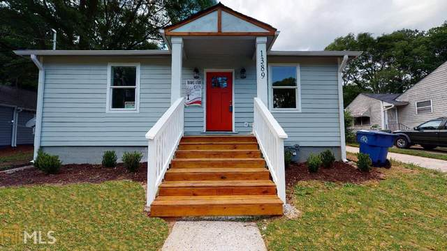 1389 SW Almont Dr, Atlanta, GA 30310 (MLS #8773510) :: Buffington Real Estate Group