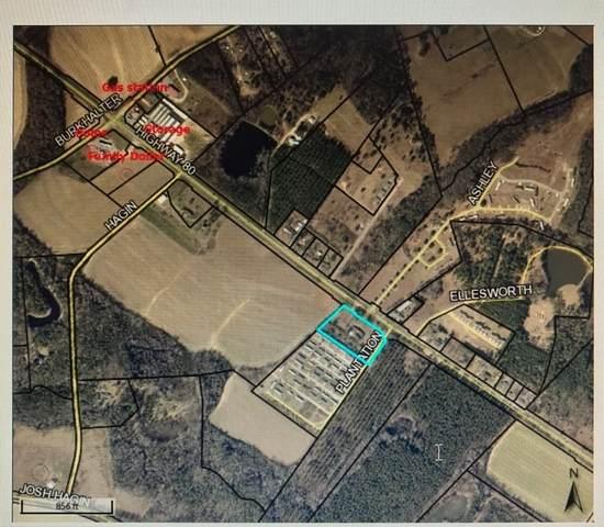 20635 E Highway 80, Statesboro, GA 30461 (MLS #8774037) :: Rettro Group