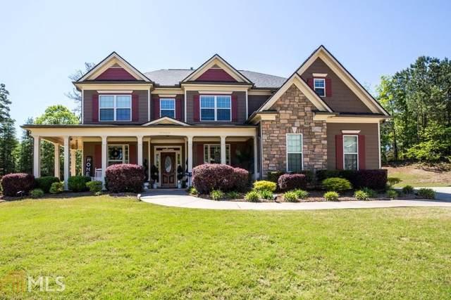 121 Fountain Oak, Villa Rica, GA 30180 (MLS #8774608) :: Buffington Real Estate Group