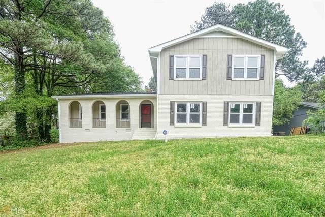 3008 Donavan, Decatur, GA 30034 (MLS #8776706) :: Buffington Real Estate Group