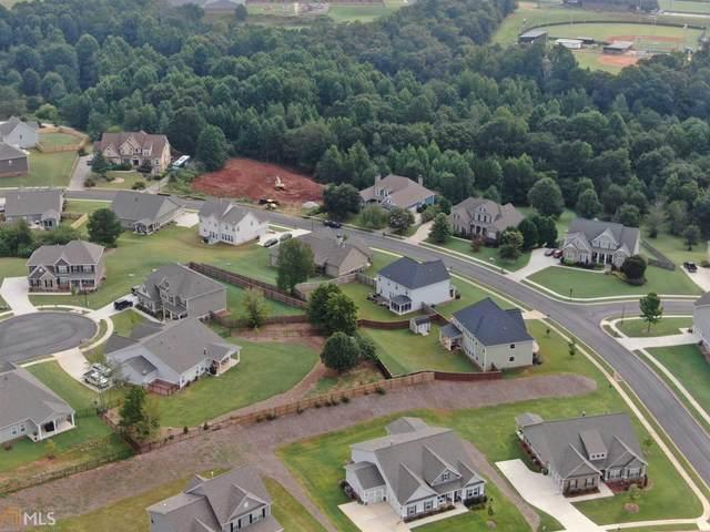 1518 Highland Creek Dr #33, Monroe, GA 30656 (MLS #8779942) :: The Heyl Group at Keller Williams