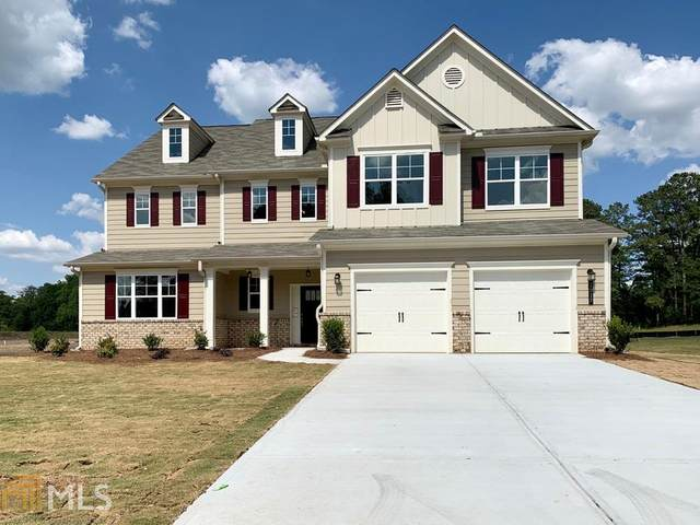 2407 Field Stone Cir, Marietta, GA 30064 (MLS #8780195) :: Bonds Realty Group Keller Williams Realty - Atlanta Partners