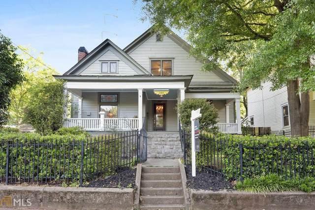 344 SE Ormond St, Atlanta, GA 30315 (MLS #8780361) :: Bonds Realty Group Keller Williams Realty - Atlanta Partners