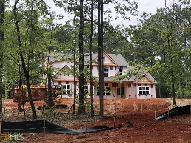 0 Ebenezer Rd Lot 3 #3, Fayetteville, GA 30215 (MLS #8780705) :: Bonds Realty Group Keller Williams Realty - Atlanta Partners