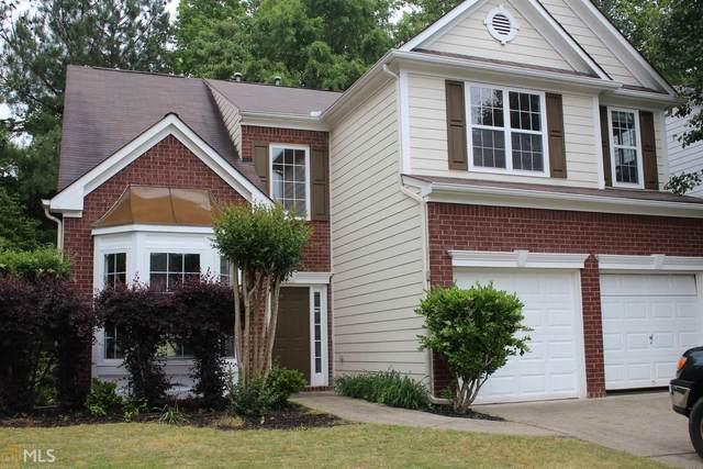 3742 Christine St Nw, Kennesaw, GA 30144 (MLS #8783110) :: RE/MAX Eagle Creek Realty