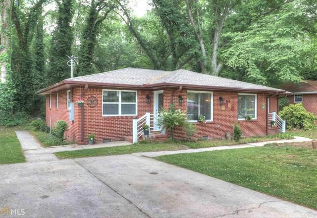 869 Jefferson Ave, East Point, GA 30344 (MLS #8783874) :: Bonds Realty Group Keller Williams Realty - Atlanta Partners
