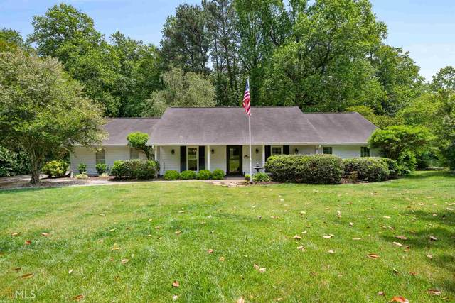 210 Thistlewood Ln, Roswell, GA 30075 (MLS #8783951) :: Buffington Real Estate Group