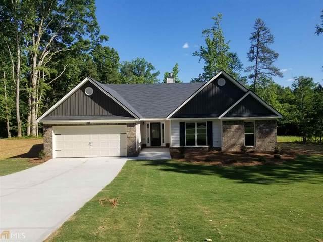 252 Jones Rd #10, Statham, GA 30666 (MLS #8784698) :: Buffington Real Estate Group