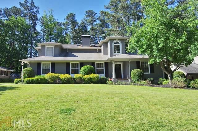 1173 Citadel Dr Ne, Atlanta, GA 30324 (MLS #8785589) :: Buffington Real Estate Group