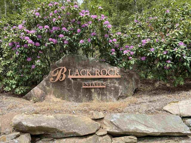 0 Black Rock Estates Lot 40, Clayton, GA 30525 (MLS #8786276) :: Maximum One Realtor Partners