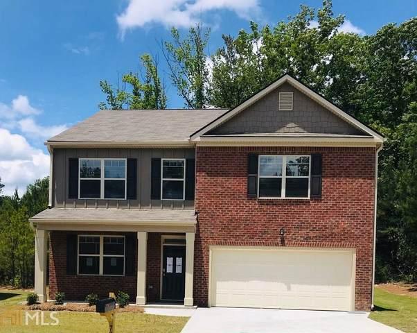 3828 Big Rock Ave #148, Lithonia, GA 30038 (MLS #8786462) :: Bonds Realty Group Keller Williams Realty - Atlanta Partners