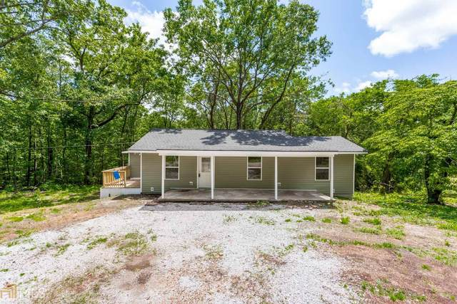 3344 Lawson, Gainesville, GA 30506 (MLS #8787710) :: Crown Realty Group