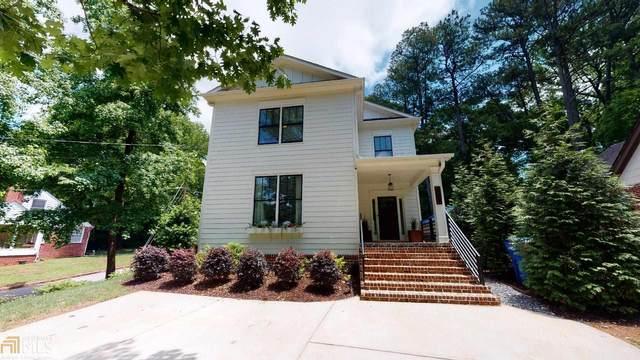 702 Stokeswood Ave, Atlanta, GA 30316 (MLS #8788842) :: Bonds Realty Group Keller Williams Realty - Atlanta Partners