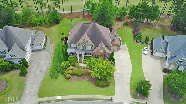 57 Oakwind Pt, Acworth, GA 30101 (MLS #8789387) :: Buffington Real Estate Group