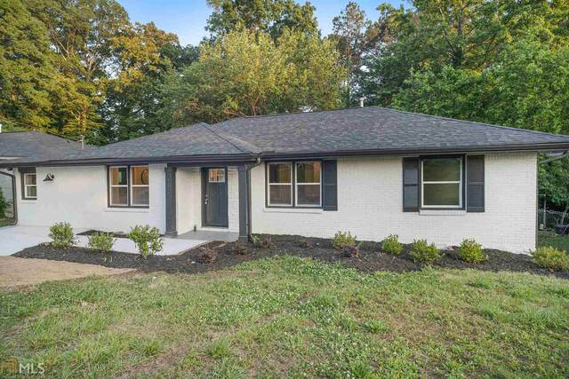 1702 Valencia Rd, Decatur, GA 30032 (MLS #8789757) :: RE/MAX Eagle Creek Realty