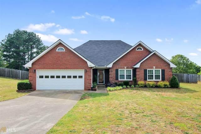 4197 Merle Ct, Mcdonough, GA 30252 (MLS #8790059) :: Buffington Real Estate Group