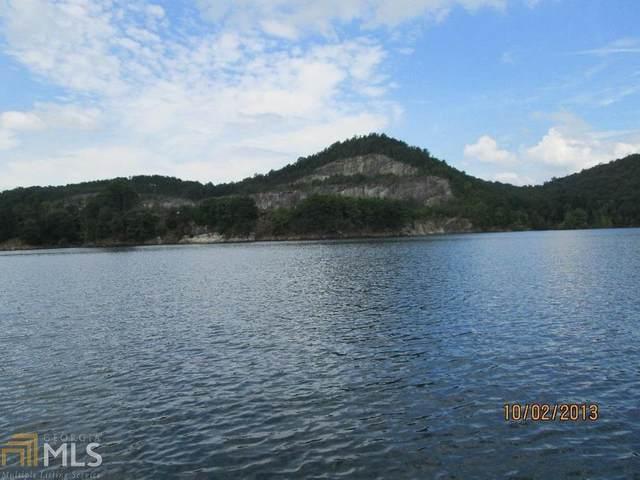 33 Woodring Branch Road, Ellijay, GA 30540 (MLS #8790569) :: EXIT Realty Lake Country