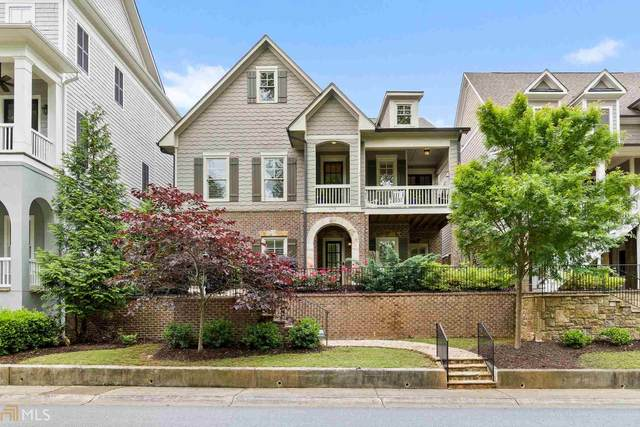 179 Manget St, Marietta, GA 30060 (MLS #8790687) :: Buffington Real Estate Group