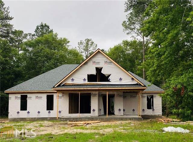544 Braves Field Dr, Guyton, GA 31312 (MLS #8792844) :: Military Realty
