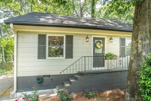 3144 Parkridge Crescent, Atlanta, GA 30341 (MLS #8793893) :: Buffington Real Estate Group