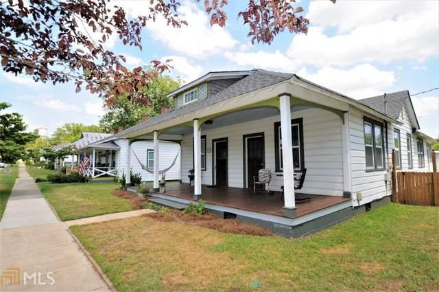 30 Poplar St, Porterdale, GA 30014 (MLS #8794345) :: Buffington Real Estate Group