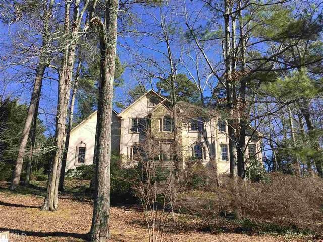 19 Westover Dr, Rome, GA 30165 (MLS #8796574) :: Lakeshore Real Estate Inc.