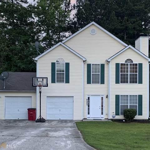 9505 Rollinghills, Jonesboro, GA 30238 (MLS #8797500) :: RE/MAX Eagle Creek Realty