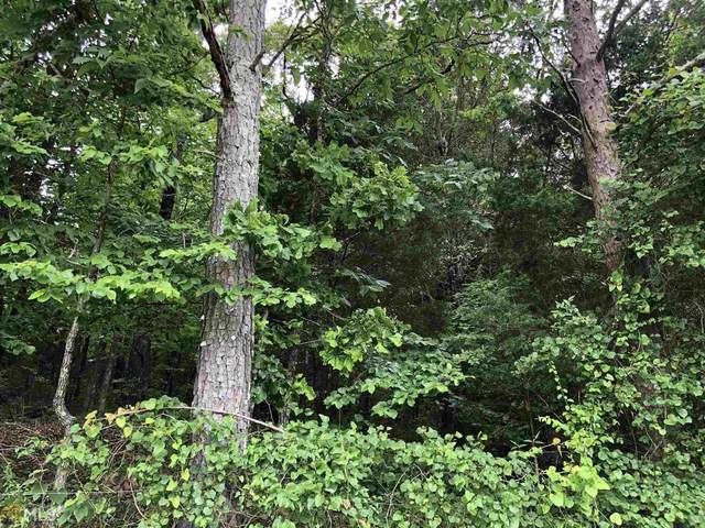Trt 7 Satcher Rd Tract 7, Taylorsville, GA 30178 (MLS #8798133) :: The Realty Queen & Team