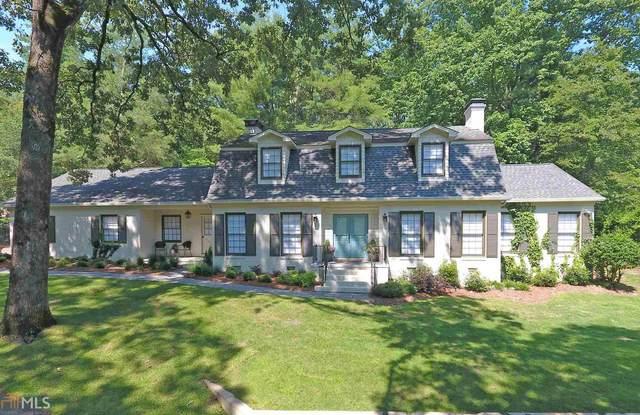 1761 Valley Rd, Gainesville, GA 30501 (MLS #8800466) :: BHGRE Metro Brokers
