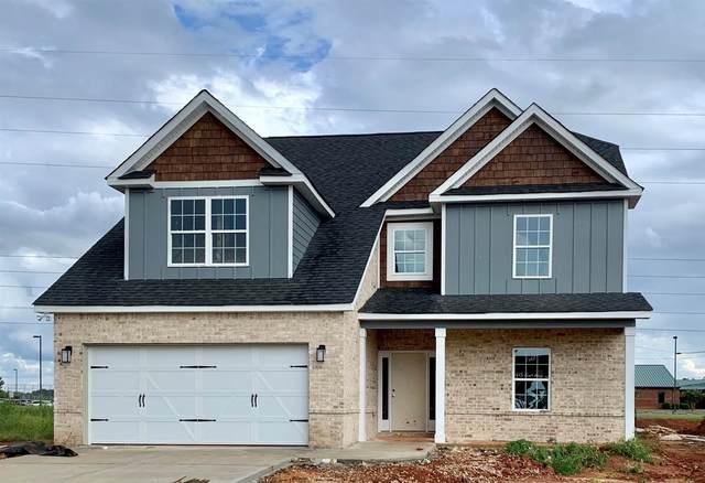 413 Pearl Moss Ln #121, Kathleen, GA 31047 (MLS #8800869) :: Maximum One Greater Atlanta Realtors