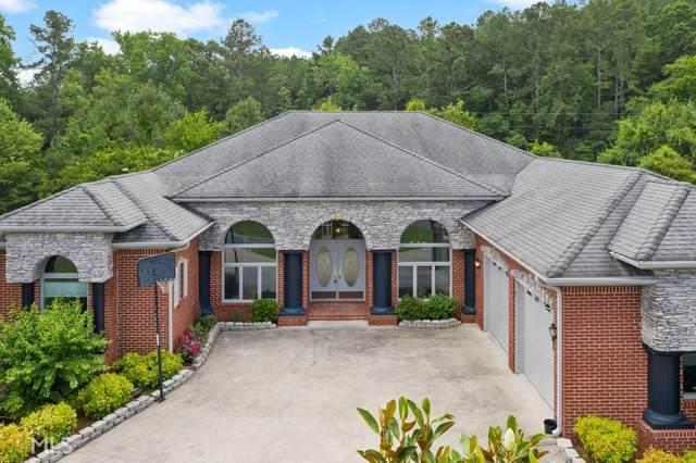 12 Bridlewood Ct, Cartersville, GA 30120 (MLS #8801695) :: Buffington Real Estate Group