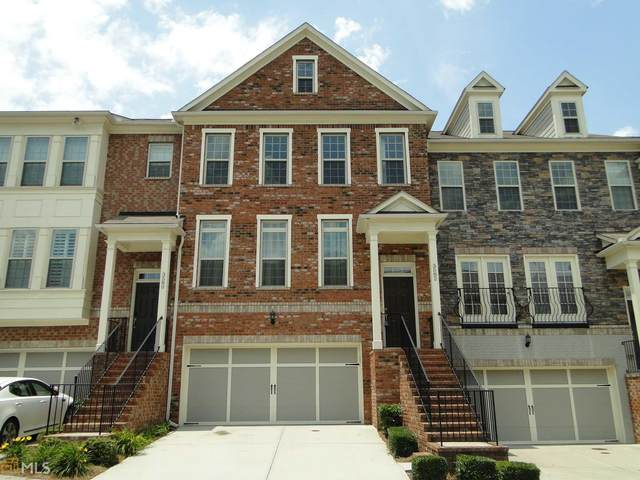 3582 Adelaide Xing, Atlanta, GA 30319 (MLS #8802446) :: BHGRE Metro Brokers