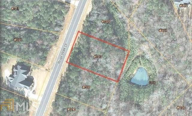 7310 River Walk Dr #47, Douglasville, GA 30135 (MLS #8803983) :: AF Realty Group