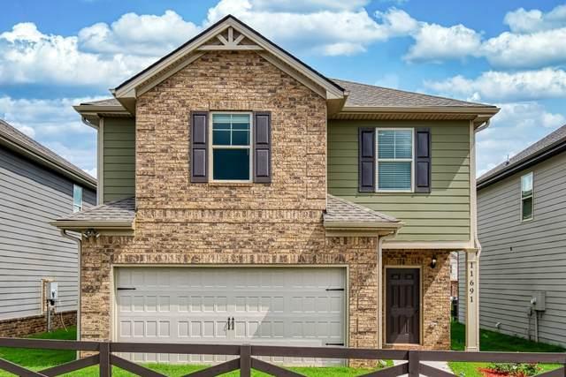 11719 Brightside Pkwy #60, Hampton, GA 30228 (MLS #8805503) :: Bonds Realty Group Keller Williams Realty - Atlanta Partners