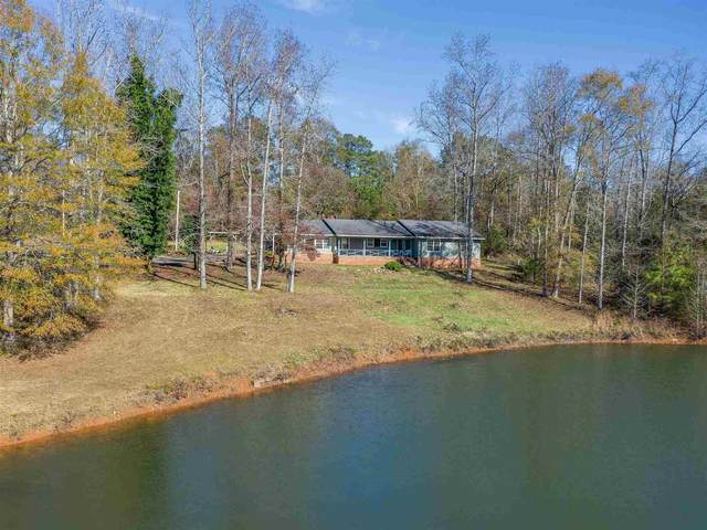 0 Etheridge Mill Rd 63.33 Acres, Milner, GA 30257 (MLS #8805720) :: Maximum One Greater Atlanta Realtors