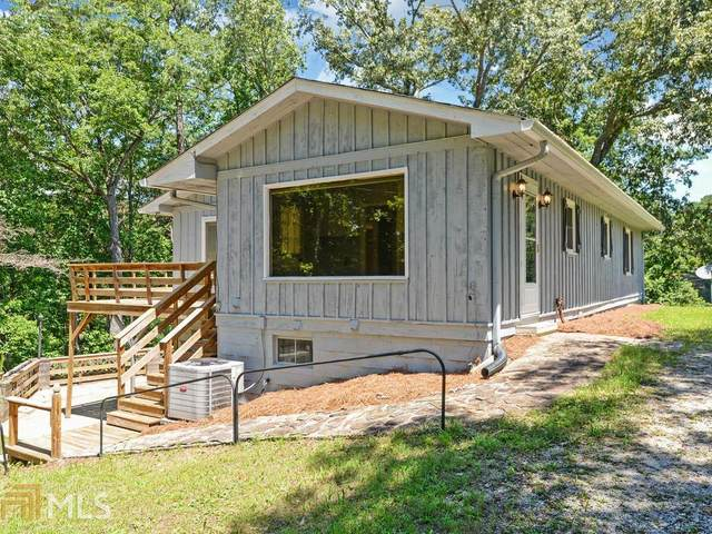 3561 Stancil Rd, Gainesville, GA 30506 (MLS #8807396) :: Crown Realty Group
