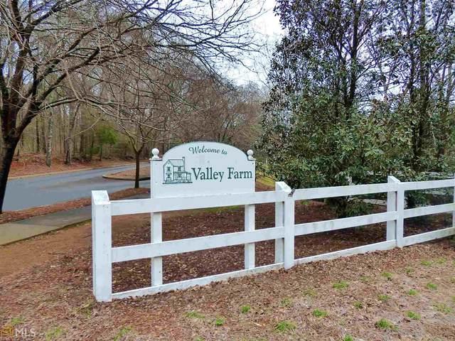 532 Hillside Rd, Madison, GA 30650 (MLS #8807547) :: Keller Williams