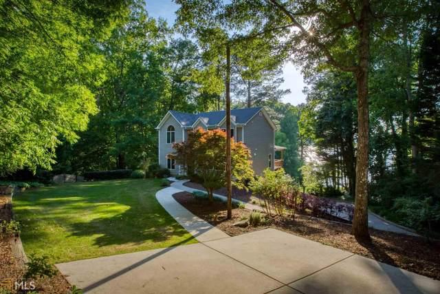 407 Cottonwood Dr, Woodstock, GA 30189 (MLS #8807741) :: Buffington Real Estate Group