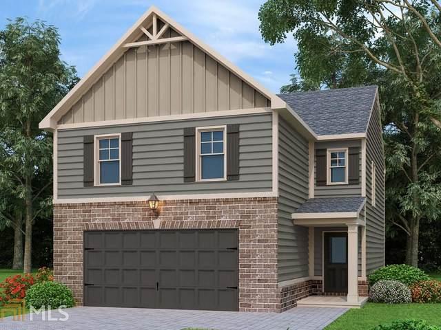 152 Brasch Park Dr #46, Grantville, GA 30220 (MLS #8807766) :: Keller Williams Realty Atlanta Partners