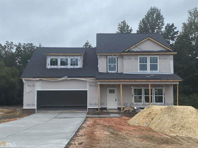 416 Pivot Pt #11, Statesboro, GA 30458 (MLS #8808230) :: Crown Realty Group