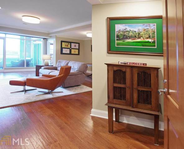 2881 Peachtree Rd #804, Atlanta, GA 30305 (MLS #8808328) :: Maximum One Greater Atlanta Realtors