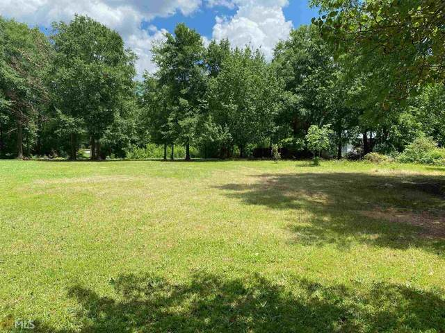 0 Pine Acres Estates, Hartwell, GA 30643 (MLS #8809248) :: Cindy's Realty Group