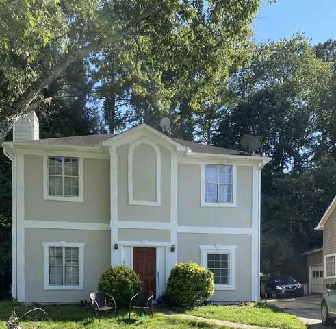 4863 Hairston Pl, Stone Mountain, GA 30088 (MLS #8809439) :: RE/MAX Eagle Creek Realty