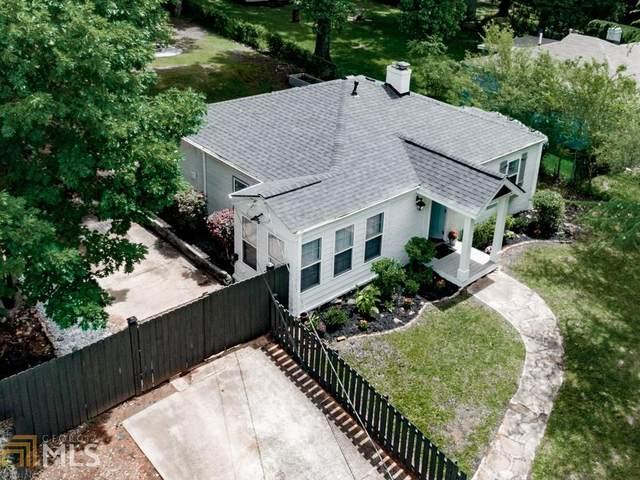 1830 Flat Shoals Rd, Atlanta, GA 30316 (MLS #8809526) :: Buffington Real Estate Group
