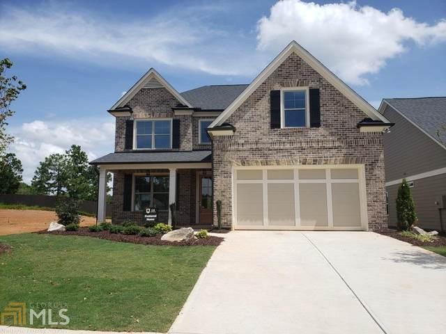 4321 Thacker Ln, Suwanee, GA 30024 (MLS #8810821) :: Keller Williams Realty Atlanta Partners