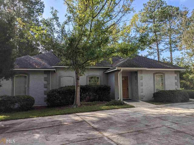 10573A Colerain Rd A, St. Marys, GA 31558 (MLS #8810858) :: AF Realty Group